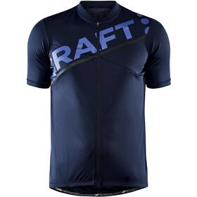 Craft Core Endur Logo Jersey Men, blauw
